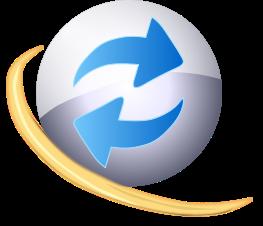 Windows Live Mesh logo