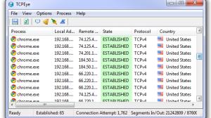 how to allow google chrome through firewall windows 10