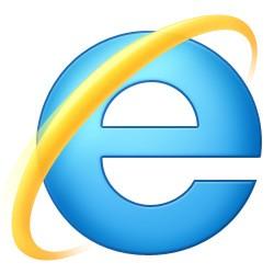 Internet Explorer 9 (IE9) Logo
