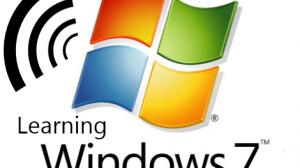 Learning Windows 7 - Wireless