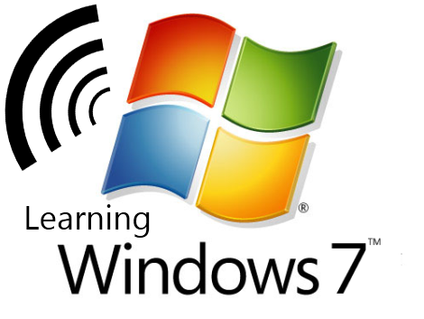 Learning Windows 7 - Wireless