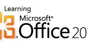 Learning Microsoft Office 2010 - Logo