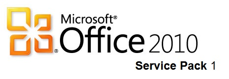 microsoft office 2010 sp 1