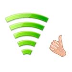 Prioritize wireless network