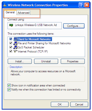 Download Wireless Internet Driver For Windows Xp
