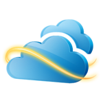 Windows Live SkyDrive - Logo