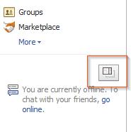 Show Facebook Sidebar