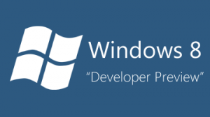 windows 8 developer preview 2 300x168 Download Windows 8 Developer Preview x86   x64 + Ativador