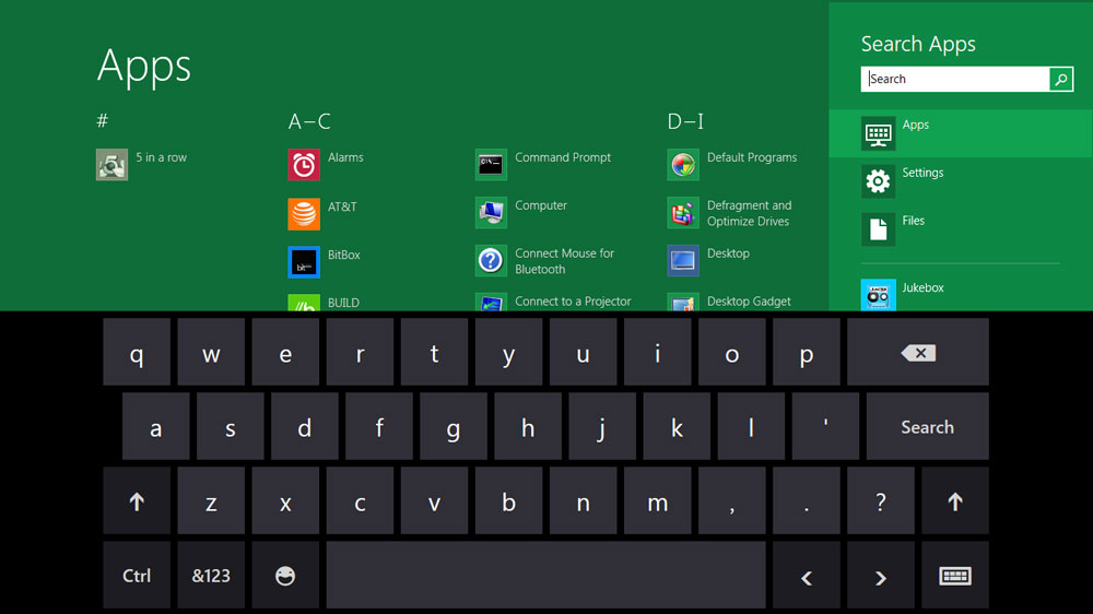 Windows 8: How to close tile apps and how do they work ...