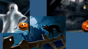 Halloween Wallpapers 2011