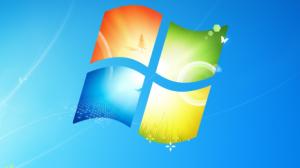 Install Windows 7 - Desktop