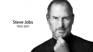 Steve Jobs died at 56 from 1955-2011