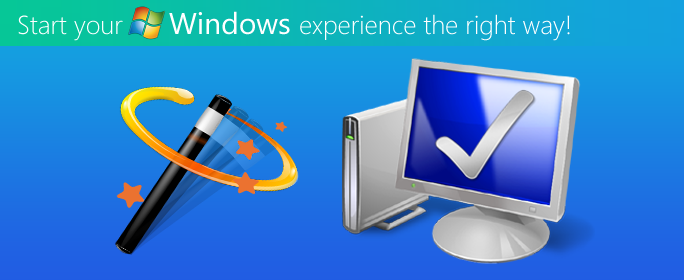 The ultimate guide to get started with your brand new for Brand new windows