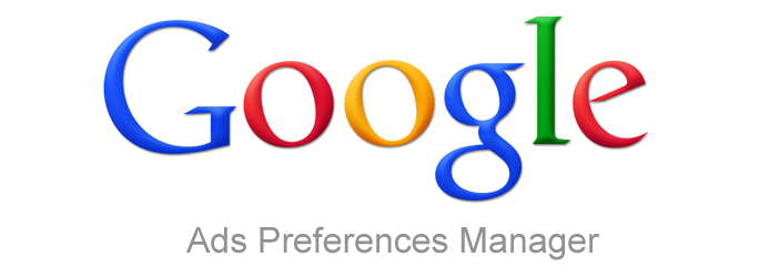 Google Ads: Block ads - Preferences Manger