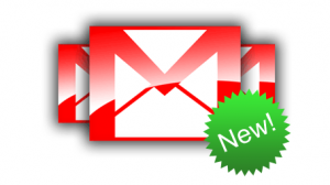 New Gmail deeper Google+ integration