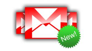 New Gmail deeper Google+ integration