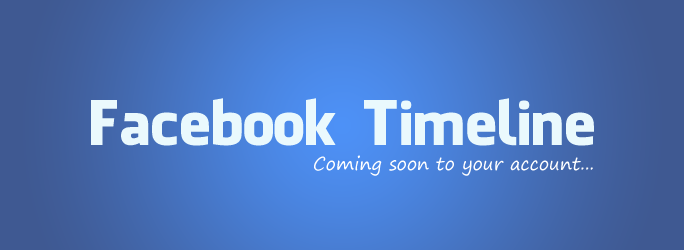 Facebook Timeline coming to all users within weeks