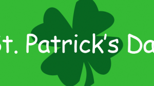 St. Patrick's Day - Wallpapers