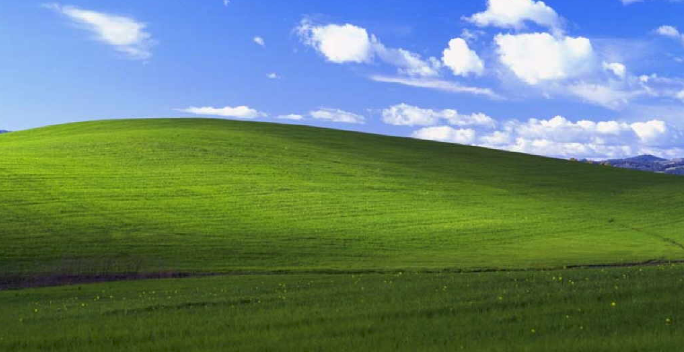End of Support Windows XP