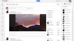 Google+ Whitespace fix