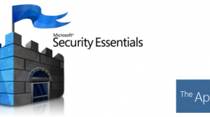 Microsoft Security Essentials MSE