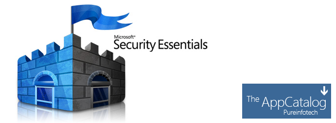 Microsoft Security Essentials MSE