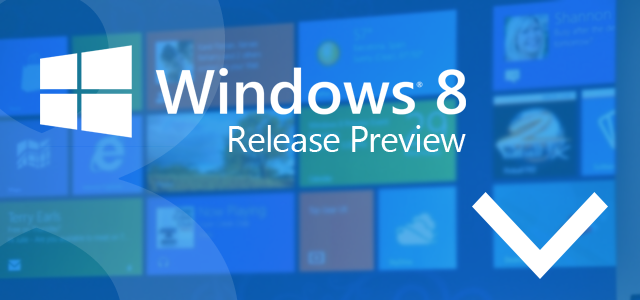 crack for windows 8 release preview