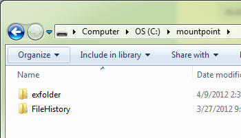 windows how to unmount a drive