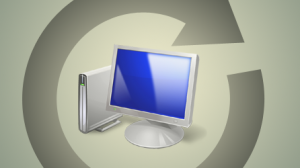 Windows 7 System Image