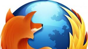 Firefox large logo