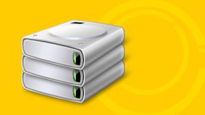 Storage Spaces Windows 8