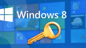 Windows 8 Auto Log In