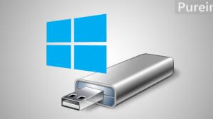 Windows To Go workspace logo
