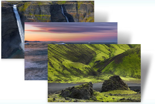 Iceland desktop wallpapers