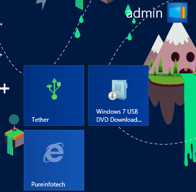 how to add features to windows 8