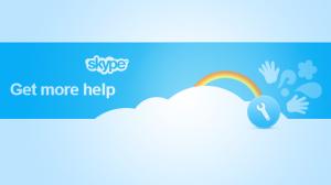 Link Windows Live ID to Skype