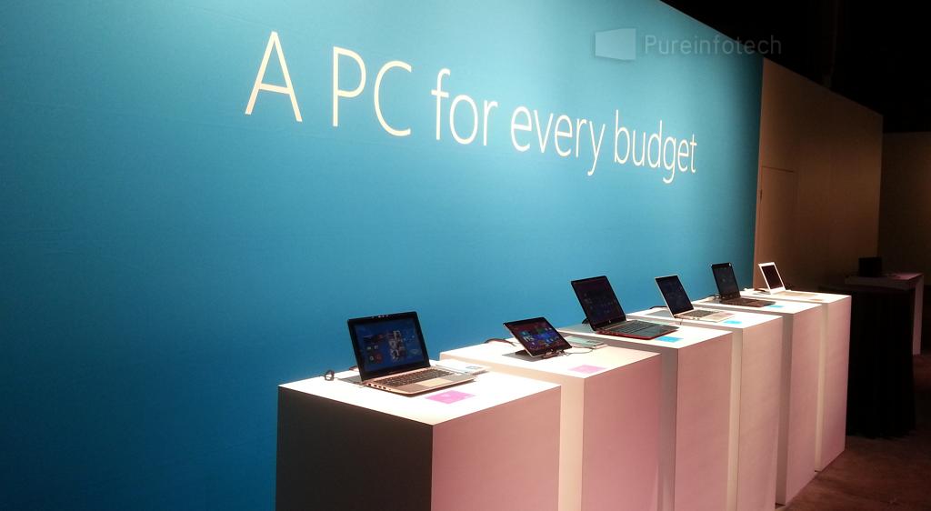 Understanding how to buy a PC