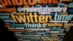 Twitter cloud