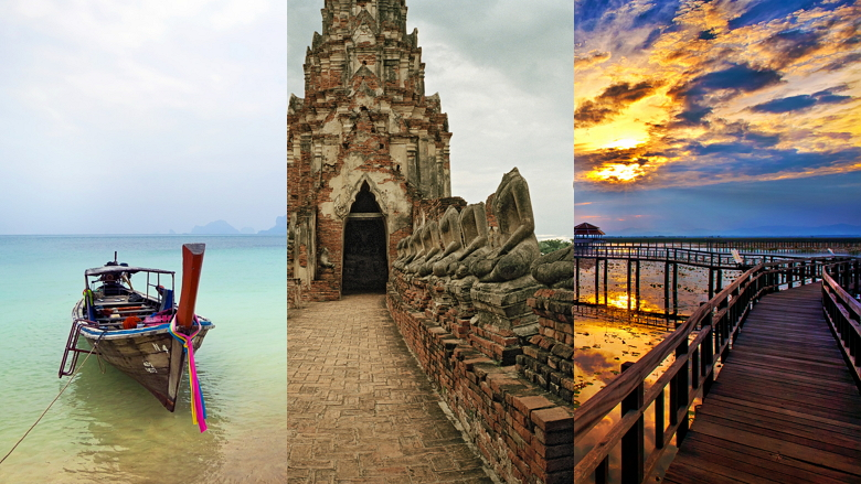 Thailand wallpapers for Windows