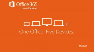 Office 365 Home Premium Large