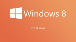 win8 clean install upgrade media