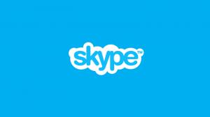 Skype logo 780 wide