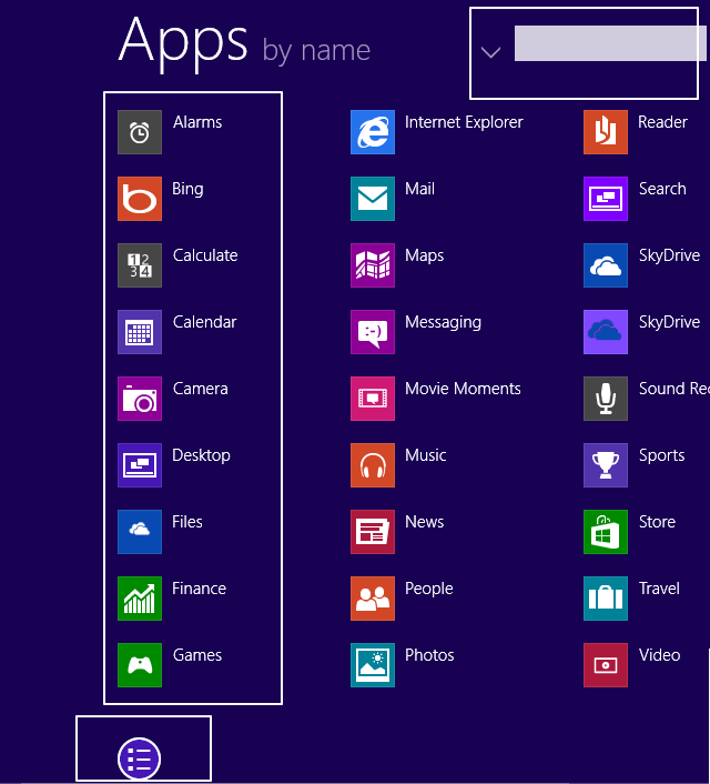 Start menu Windows 8.1 coming back