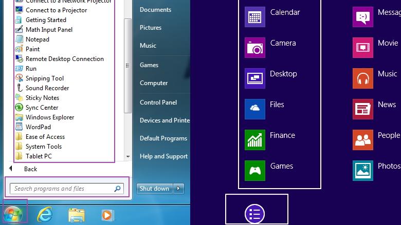 windows 8.1 build 9369  firefox