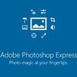 Adobe Photoshop Express Windows 8 app 1024_wide