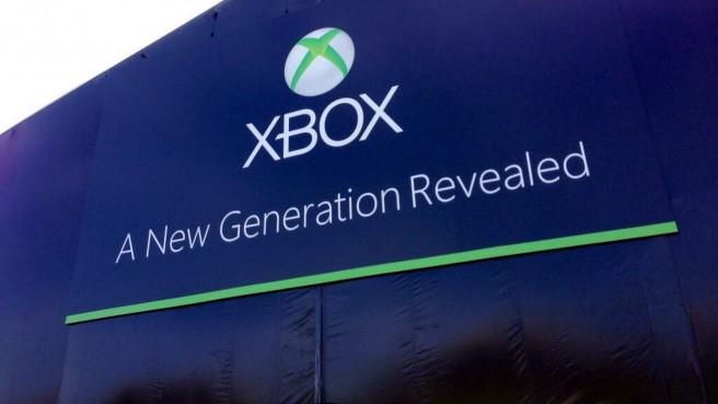Xbox, a new generation revealed