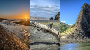 Download New Zealand West Coast theme for Windows