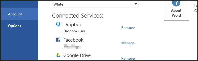 Remove Dropbox from Office 2013 Save As option