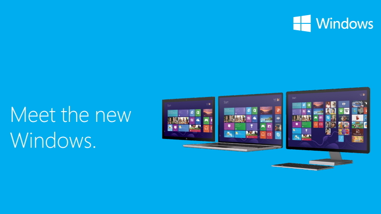 Free Windows 8 user guide