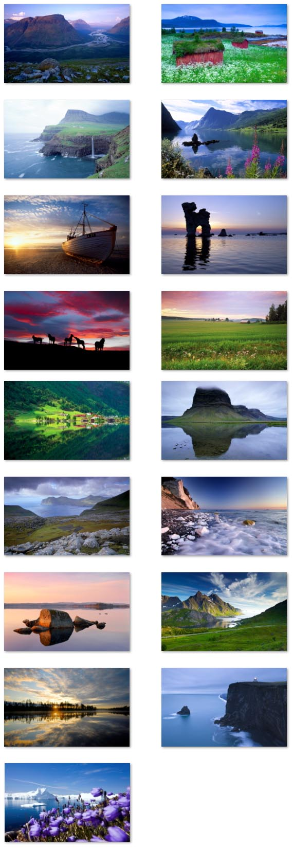 Nordic wallpapers sample image 570_wide